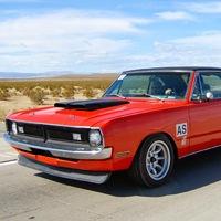 Dodge Dart 1967-1976