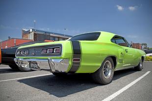 Dodge Coronet 1968-1970