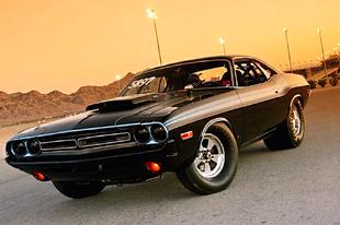 Dodge Challenger 1969-1974
