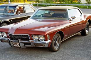 Amerikai autók a mozivásznon