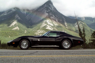 Chevrolet Corvette 3rd gen. 1968-1982