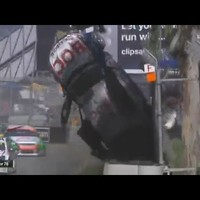 Hatalmas baleset Adelaide-n