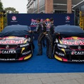 A Red Bull bemutatta 2014-es versenyautóját