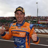 Will Davison elhagyja a Ford Performance Racing-et!