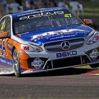 Tim Slade búcsút intett az Erebus Motorsportnak
