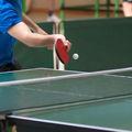 Pingpong házi bajnokság
