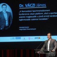 Nemzetközi Sportmenedzsment Konferencia 2017