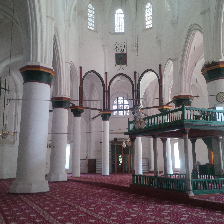 Selimiye mecset