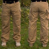 A BDU-nadrág és társai 4. – Emerson taktikai nadrág