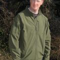 Helikon-Tex softshell dzseki