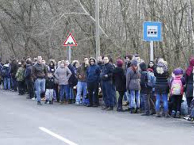 Miért nem tudja az Unió kezelni a migránsok tömegét?