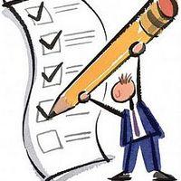 Fokozott adóhatósági felügyelet - kockázati kérdőív