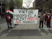 Ezennel felmondok Orbán Viktornak