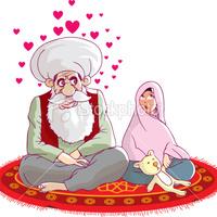 Pedofília és az iszlám