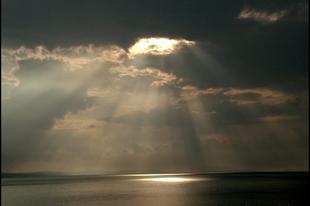 Válóczy Szilvia: Légy tenger