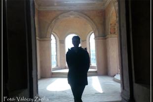 Válóczy Szilvia: Nem lehetek