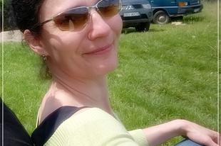 Válóczy Szilvia: Körforgás