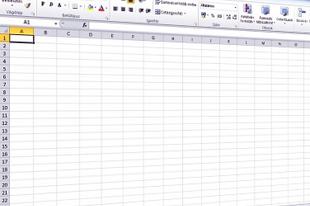 Válóczy Szilvia: Excel