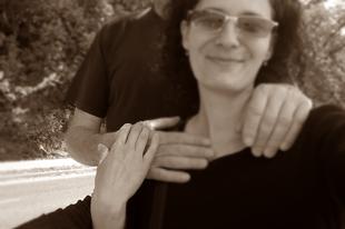 Válóczy Szilvia: Ajándékom vagy