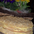 Napóleon torta