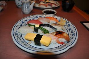 Sushi recept - Japán konyha otthon