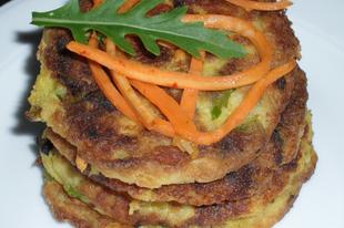 10 vegetáriánus SPÁRGA recept