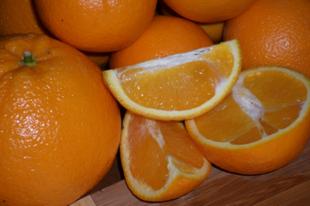 A nyirokrendszer megtisztulása citrusfélékkel