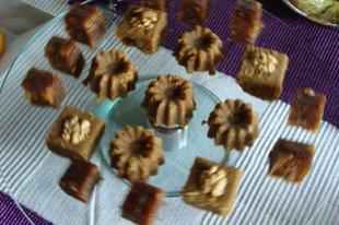 DVARAKA BURFI indiai édesség