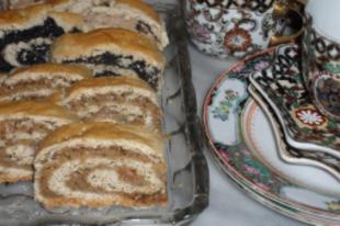 A bejgli sütés fortélyai