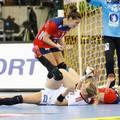Magyarország - Norvégia 22-30 (11-21)