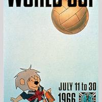 Magyarok a labdarúgó-világbajnokságokon: 1966