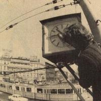 Időkapszula: NB I. 1981/82 26. forduló