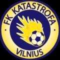Címerek a nagyvilágból – FK Katastrofa Vilnius