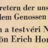 Időkapszula: NB I. 1981/82 Tavaszi zárás – Tabellaparádé