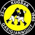 Címerek a nagyvilágból – Kugsak-45