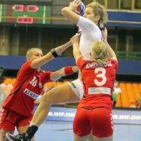 Magyarország - Csehország 35-27 (18-16)