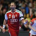 Magyarország - Dánia 27-25 (14-13)