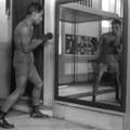 Harcosok útján VIII - Súlyzó, jóga, tükör