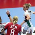 Magyarország - Oroszország 26-26 (14-13)