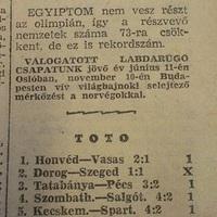 Forradalmi idők - 1956. november 1.
