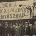 Időkapszula: NB I. 1981/82 5. forduló