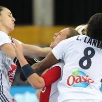 Magyarország - Franciaország 26-29 (11-14)