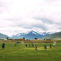 Hódolat Izlandnak!