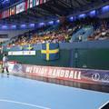 Parádés győzelem Svédország ellen