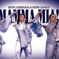 Mamma Mia! a Madách Színházban