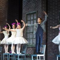 Magasra szállt Billy Elliot