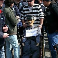 Egy tüntetés margójára