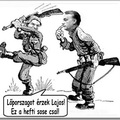 Orbán: a lőporfüst szúrja az orrom!