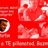 A mérték-adó Orbán