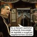 Orbán végrendeletét Lázár János írja?